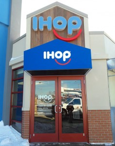 Commercial Awnings Long Island Custom Awnings Valle Signs