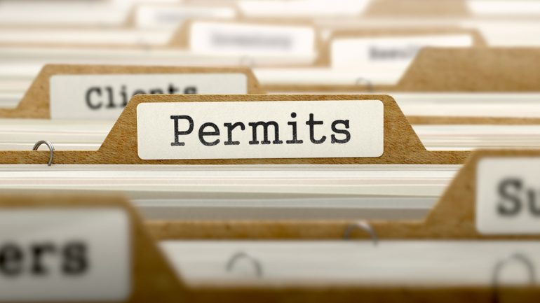 Sign Permit NYC