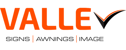 Valle Signs & Awnings